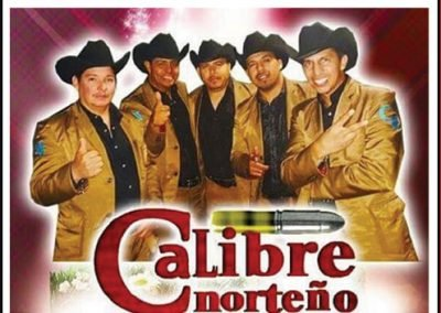 Calibre Norteno