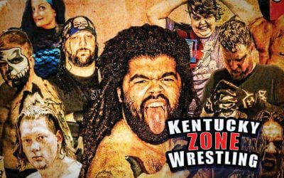 Kentucky Zone Wrestling