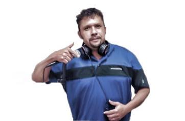 DJ Atomix