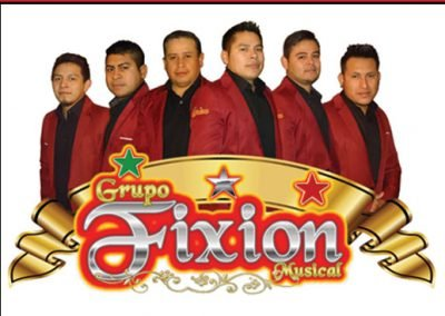 Grupo Fixion Musical