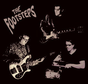 The Footsteps - band