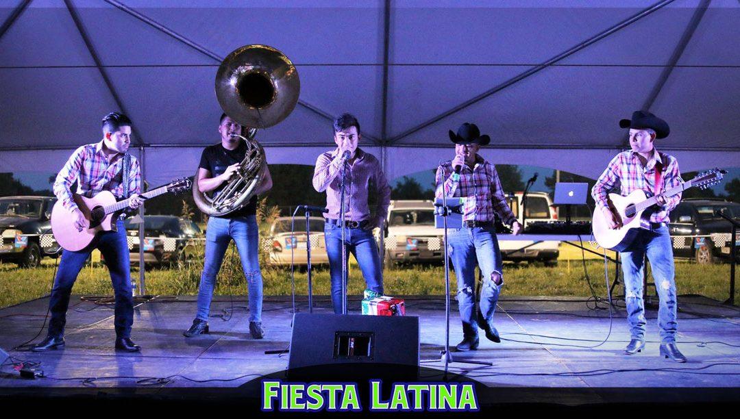 Festival Latina