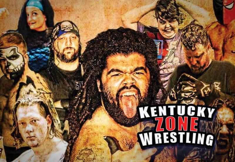 Kentucky Zone Wrestling